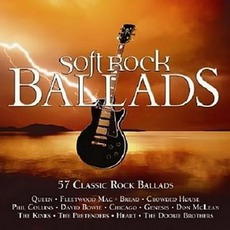Soft Rock Ballads mp3 Compilation by Various Artists