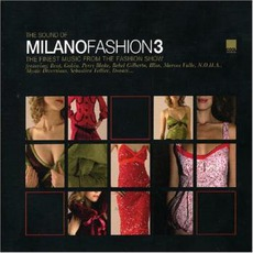 The Sound Of Milano Fashion 3 mp3 Compilation by Various Artists