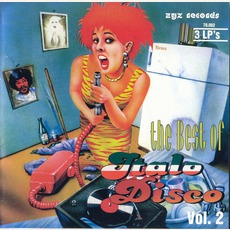 The Best Of Italo Disco Vol.2 mp3 Compilation by Various Artists