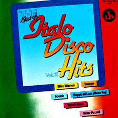 The Best Of Italo Disco Vol.3 mp3 Compilation by Various Artists