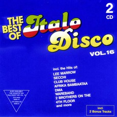 The Best Of Italo Disco Vol.16 mp3 Compilation by Various Artists