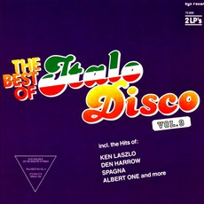 The Best Of Italo Disco Vol.9 mp3 Compilation by Various Artists