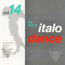 The Best Of Italo Dance vol.14 mp3 Compilation by Various Artists