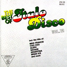 The Best Of Italo Disco Vol.12 mp3 Compilation by Various Artists