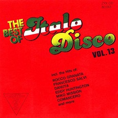 The Best Of Italo Disco Vol.13 mp3 Compilation by Various Artists