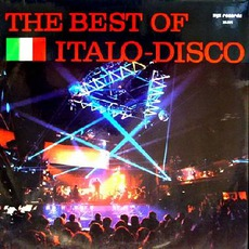 The Best Of Italo Disco vol.1 mp3 Compilation by Various Artists