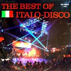 The Best Of Italo Disco vol.1