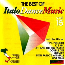 The Best Of Italo Dance Music Vol.15 mp3 Compilation by Various Artists