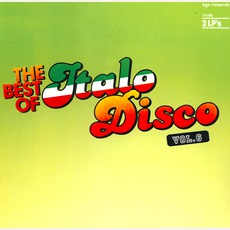 The Best Of Italo Disco Vol.6 by Various Artists