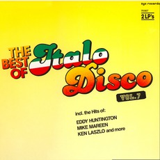 The Best Of Italo Disco Vol.7 by Various Artists