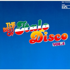 The Best Of Italo Disco Vol.4 mp3 Compilation by Various Artists