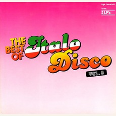 The Best Of Italo Disco Vol.5 mp3 Compilation by Various Artists