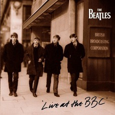 Live At The BBC (HDCD UK Mono) mp3 Live by The Beatles