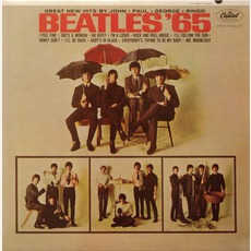 Beatles '65 (Stereo) (USA Versions) mp3 Album by The Beatles