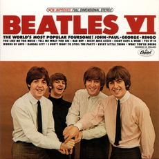 Beatles VI (Stereo) (USA Versions) mp3 Album by The Beatles