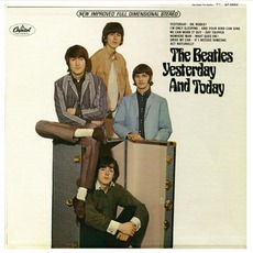 Yesterday... And Today (Stereo) (USA Versions) mp3 Album by The Beatles