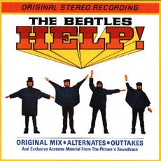 Help! (Americ CD Canada - original stereo mix) mp3 Album by The Beatles