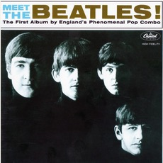 Meet the Beatles! (Stereo) (USA Versions)