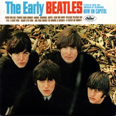 The Early Beatles (Mono) (USA Versions)