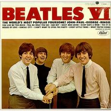 Beatles VI (Mono) (USA Versions)