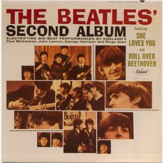 The Beatles' Second Album (Mono) (USA Versions)