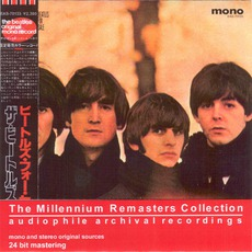Beatles For Sale (Mono) (Millennium Japanese Remasters) mp3 Album by The Beatles