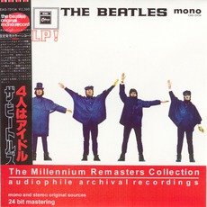 Help! (Mono) (Millennium Japanese Remasters) mp3 Album by The Beatles