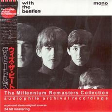 With The Beatles (Mono) (Millennium Japanese Remasters)