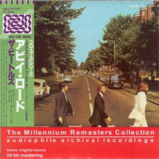 Abbey Road (Millennium Japanese Remasters) mp3 Album by The Beatles