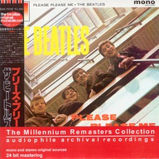 Please Please Me (Mono) (Millennium Japanese Remasters)