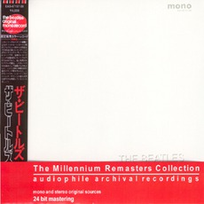The Beatles (The White Album) (Mono) (Millennium Japanese Remasters) mp3 Album by The Beatles