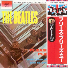 Please Please Me (Stereo) (Millennium Japanese Remasters)