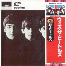 With The Beatles (Stereo) (Millennium Japanese Remasters)
