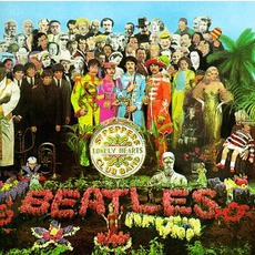 Sgt. Pepper'S Lonely Hearts Club Band (Dess Blue Box)