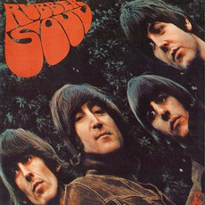 Rubber Soul (Dess Blue Box) mp3 Album by The Beatles