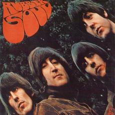 Rubber Soul (Dess Blue Box) mp3 Album by The Beatles