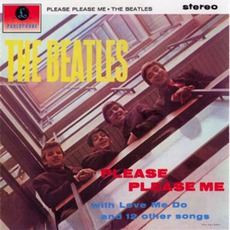 Please Please Me (Dess Blue Box) mp3 Album by The Beatles