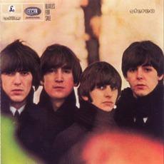 Beatles For Sale (Dess Blue Box)