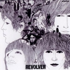 Revolver (1987. UK Stereo) by The Beatles