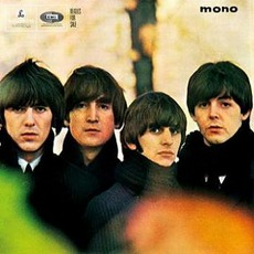 Beatles For Sale (1987. UK Mono) mp3 Album by The Beatles