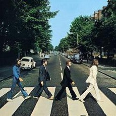Abbey Road (1987. UK Stereo) by The Beatles