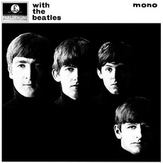 With the Beatles (1987. UK Mono)