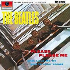 Please Please Me (1987. UK Mono)