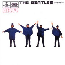 Help! (1987. UK Stereo) mp3 Album by The Beatles