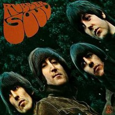 Rubber Soul (1987. UK Stereo)