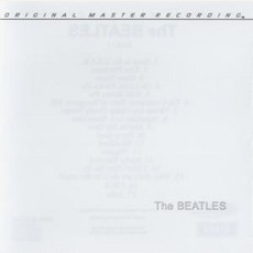 The Beatles (The White Album) (MFSL Remastered) by The Beatles