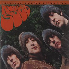 Rubber Soul (MFSL Remastered)