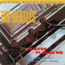 Please Please Me (MFSL Remastered) mp3 Album by The Beatles