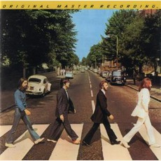 Abbey Road (MFSL Remastered) by The Beatles