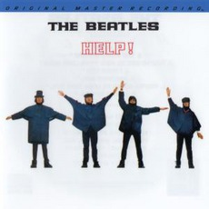 Help! (MFSL Remastered) mp3 Album by The Beatles